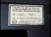 Marlboro Sound Works 1500B