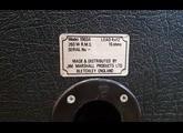Marshall 1960A JCM800 Lead (82454)