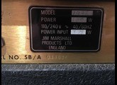 Marshall 1992 JMP Super Bass [1967-1981]