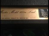 Marshall 2203 JMP Master Volume Lead [1975-1981]