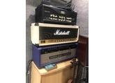 Marshall 2210 JCM800 Split Channel Reverb [1982-1989] (98746)