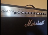 Marshall 4102 JCM900 Dual Reverb [1990-1999]