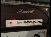 Marshall Class 5 Head Custom Pin up