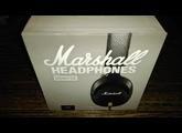 Marshall Monitor