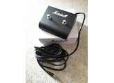 Marshall PEDL10010 - Twin Footswitch Channel/Chorus  (14985)