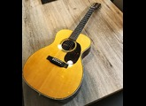 Martin & Co 000-28 Sunburst