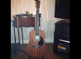Martin & Co D Jr. 2 Sapele Dreadnought Junior