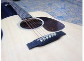 Martin & Co D Jr. Dreadnought Junior