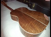Martin & Co Limited Edition OM-42 Cambodian Rosewood