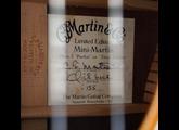 Martin & Co Size 5 Mini Martin