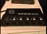 Martin RS-485 Optosplitter
