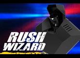 Martin RUSH Wizard