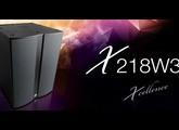 Master Audio X210 array series (30304)