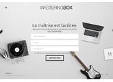 MasteringBox