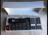 Matrix Amplification FR212
