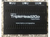 Matrox Triple Head 2go