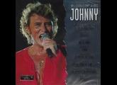 Mattel Poupée collector  johnny hallyday en concert mattel et son cd