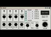 Max for Cats MSE Synthesizer System