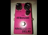 Maxon AD-80 Analog Delay Reissue