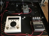 Maxon OD-808 Overdrive Reissue
