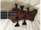 Mayones Be 5 Fretless