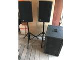 MC² Audio Mc750