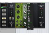 McDSP 6050 Ultimate Channel Strip