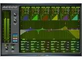 McDSP AE400 Active EQ (36308)