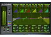 McDSP AE600 Active EQ