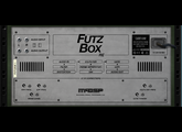 McDSP FutzBox RE