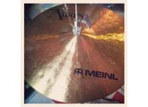 Meinl Amun Medium Hihat 14""
