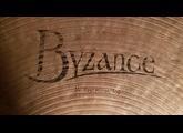 "Meinl Byzance Brilliant Fast Hihat 14"""