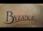 "Meinl Byzance Brilliant Medium Hihat 14"""