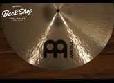 Meinl Byzance Traditional Thin Crash 18""