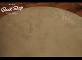 """Meinl Byzance Vintage Sand Hat 14"""""""