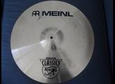 """Meinl Classics Traditional Medium Ride 20"""""""