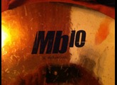 Meinl Mb10 Medium Crash 16""