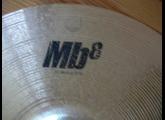 "Meinl Mb8 Medium Ride 20"""