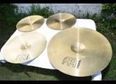 Meinl Meteor Brass