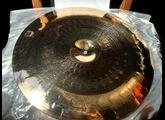 "Meinl Soundcaster Custom China 16"""