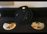 Meinl Soundcaster Custom Medium Crash 16""