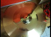 Meinl Soundcaster Fusion Powerful Ride 22""