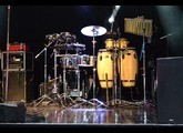 Meinl WOOD CRAFT PERCUSSIONS
