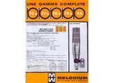 Melodium rm6