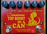 Menatone Top Boost in a Can