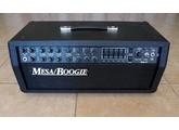 Mesa Boogie Mark IV Head
