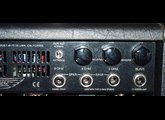 Mesa Boogie Nomad 45 Short Head