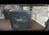 Mesa Boogie Powerhouse 2x12