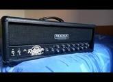 Mesa Boogie Rect-O-Verb Head (62556)
