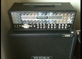 Mesa Boogie Triple Rectifier Head - Black